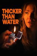 Poster Più denso dell'acqua