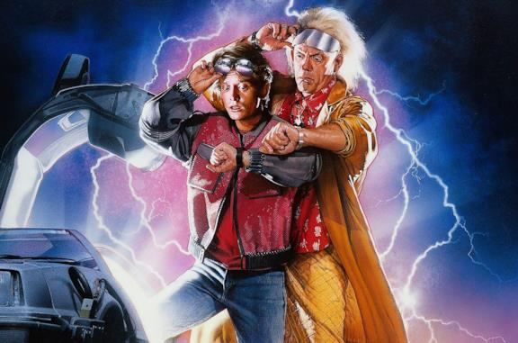 Ritorno al Futuro, arriva la trilogia in 4K (con il provino di Ben Stiller)