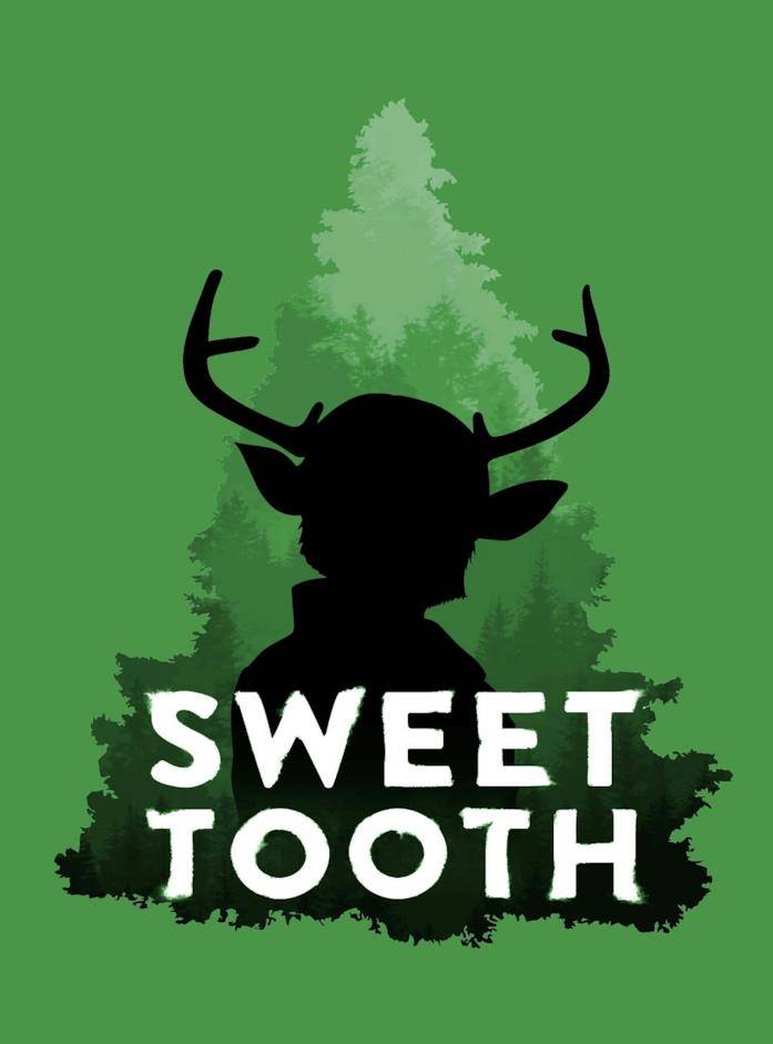La locandina di Sweet Tooth