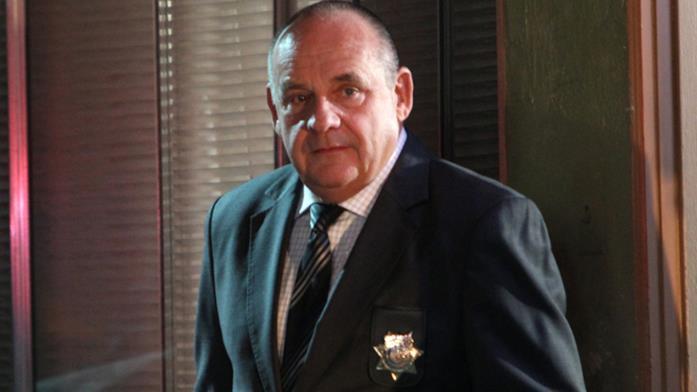 Jim Brass, personaggio di CSI - Scena del crimine