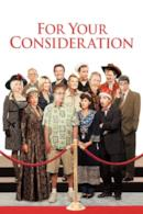 Poster For Your Consideration