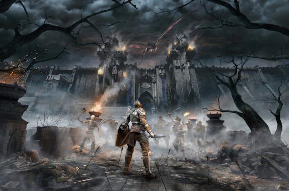Demon's Souls recensione