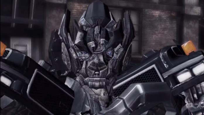 Ironhide transformers 3