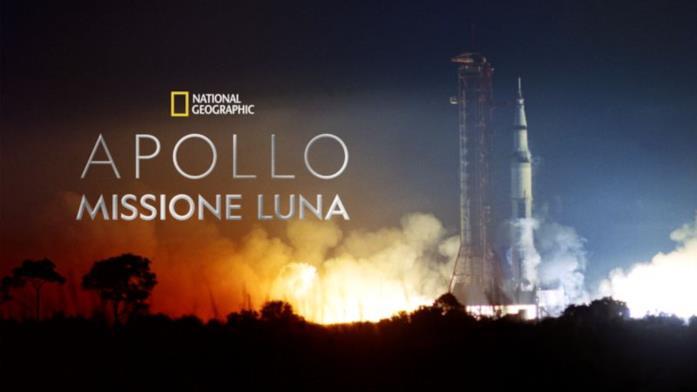 Apollo Missione Luna