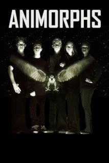 Poster Animorphs