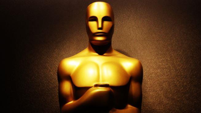 La statuetta dell'Oscar