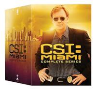Csi: Miami - The Complete Series (65 Dvd)
