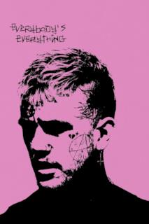 Poster Everybody's Everything