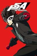 Poster Persona 5 The Animation
