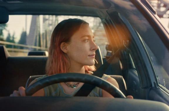 Lady Bird: il significato del monologo nel film con Saoirse Ronan