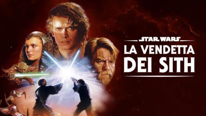 Star Wars Episodio III - La vendetta dei Sith