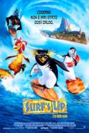 Poster Surf's Up - I re delle onde