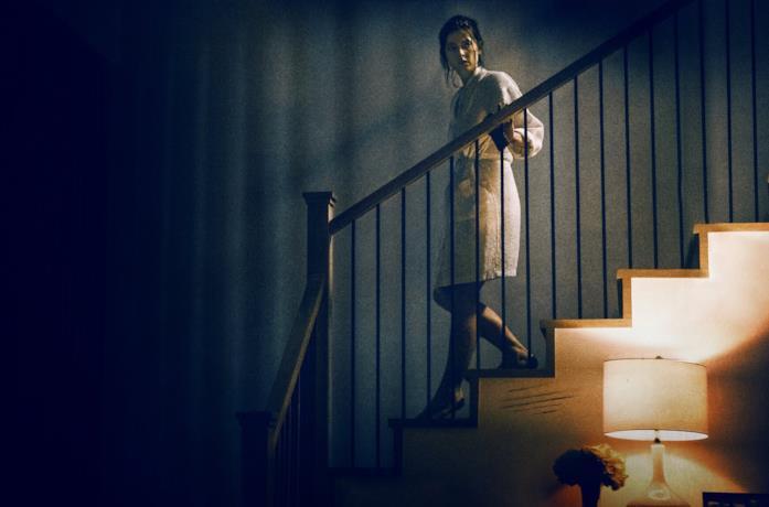 Ashley Greene in Aftermath - Orrori dal passato