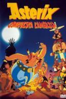 Poster Asterix conquista l'America