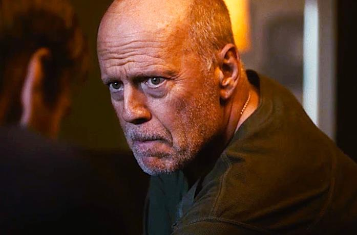 Bruce Willis in Survive the Night