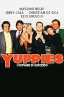 Poster Yuppies - I giovani di successo