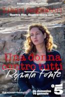 Poster Renata Fonte - Una Donna Contro Tutti