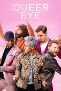Poster Queer Eye