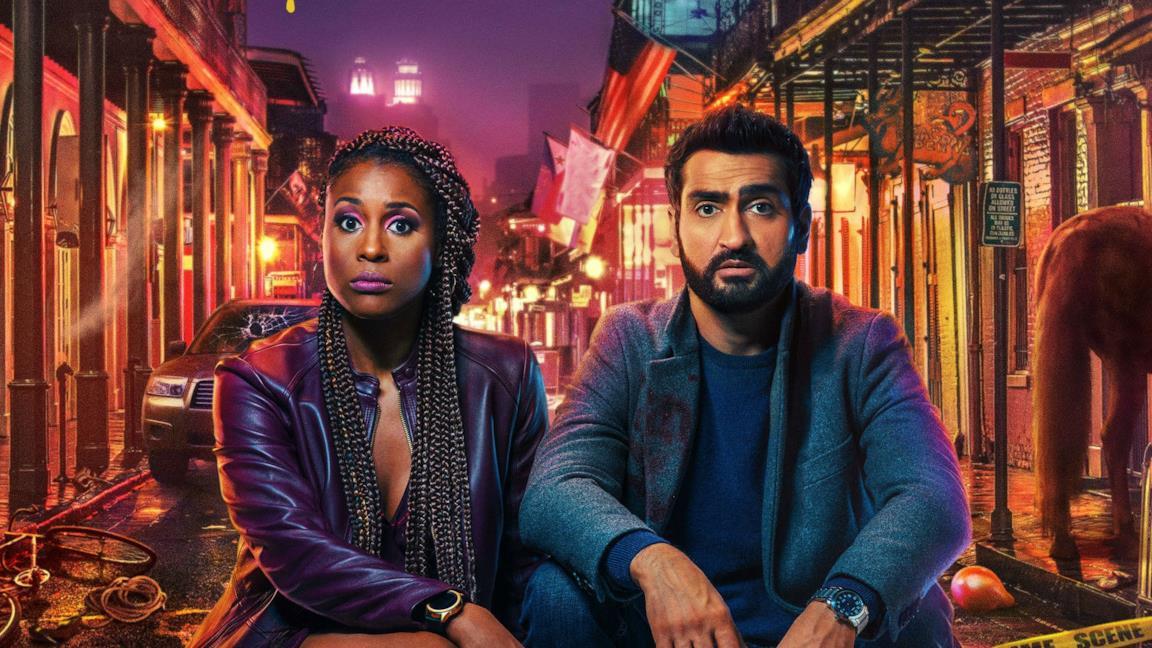 The Lovebirds: il trailer e la trama del film Netflix con Kumail Nanjiani