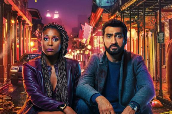 The Lovebirds: il trailer e la trama del film Netflix con Kumail Nanjiani