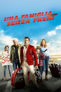 Poster Una famiglia senza freni