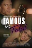 Poster Fascino e morte a Hollywood