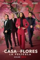 Poster La Casa de Las Flores: Il film