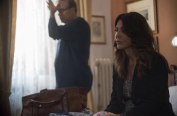 Sabrina Ferilli ne L'amore strappato