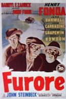 Poster Furore
