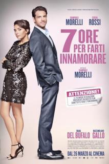 Poster 7 ore per farti innamorare