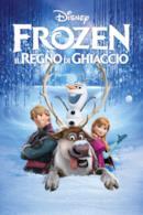 Poster Frozen - Il regno di ghiaccio