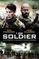Poster I Am Soldier