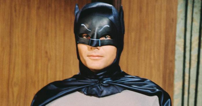 Batman, interpretato da Adam West