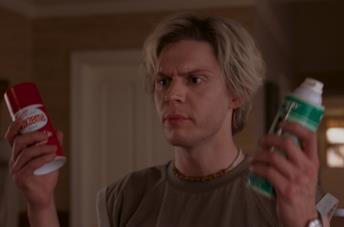 Un'immagine di Pietro in WandaVision