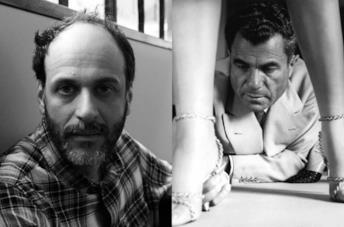 Luca Guadagnino e Salvatore Ferragamo