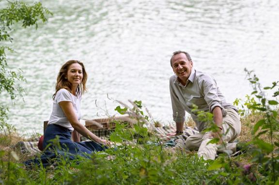 Parigi può attendere: la trama e il finale del film di Eleanor Coppola