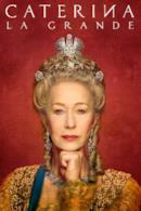 Poster Caterina la Grande
