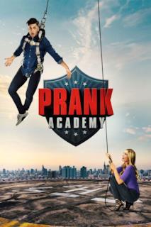 Poster Prank Academy