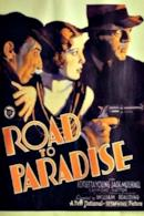 Poster Road To Paradise