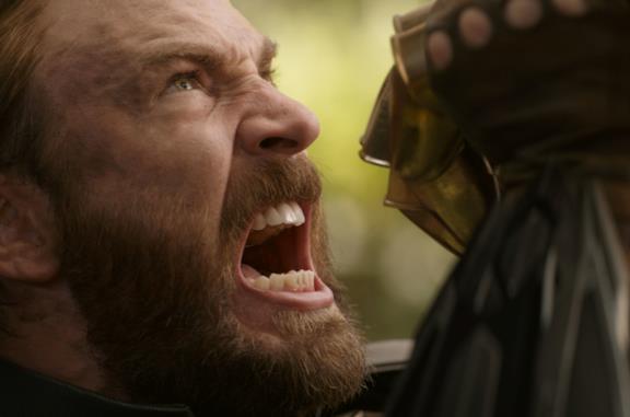 Lo schiocco di Thanos è colpa di Captain America?