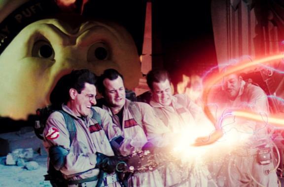 Ghostbusters: tutti i film (e le serie TV) della saga degli Acchiappafantasmi