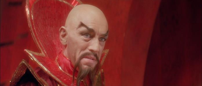 Immagine dell'Imperatore Ming