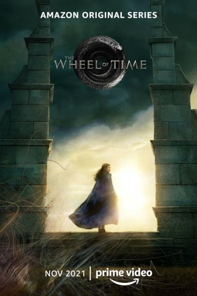 Poster The Wheel of Time