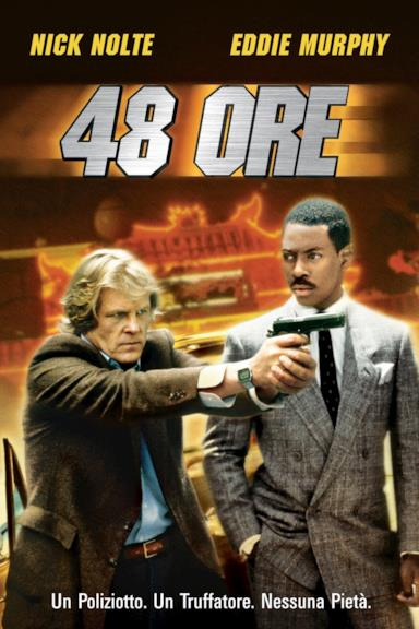 Poster 48 ore