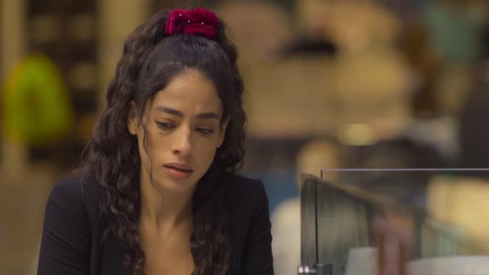 Una scena con Clara di Che fine ha fatto Sara?