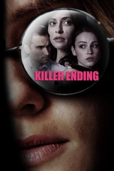 Poster Pagine per un omicidio