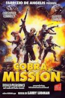 Poster Cobra Mission
