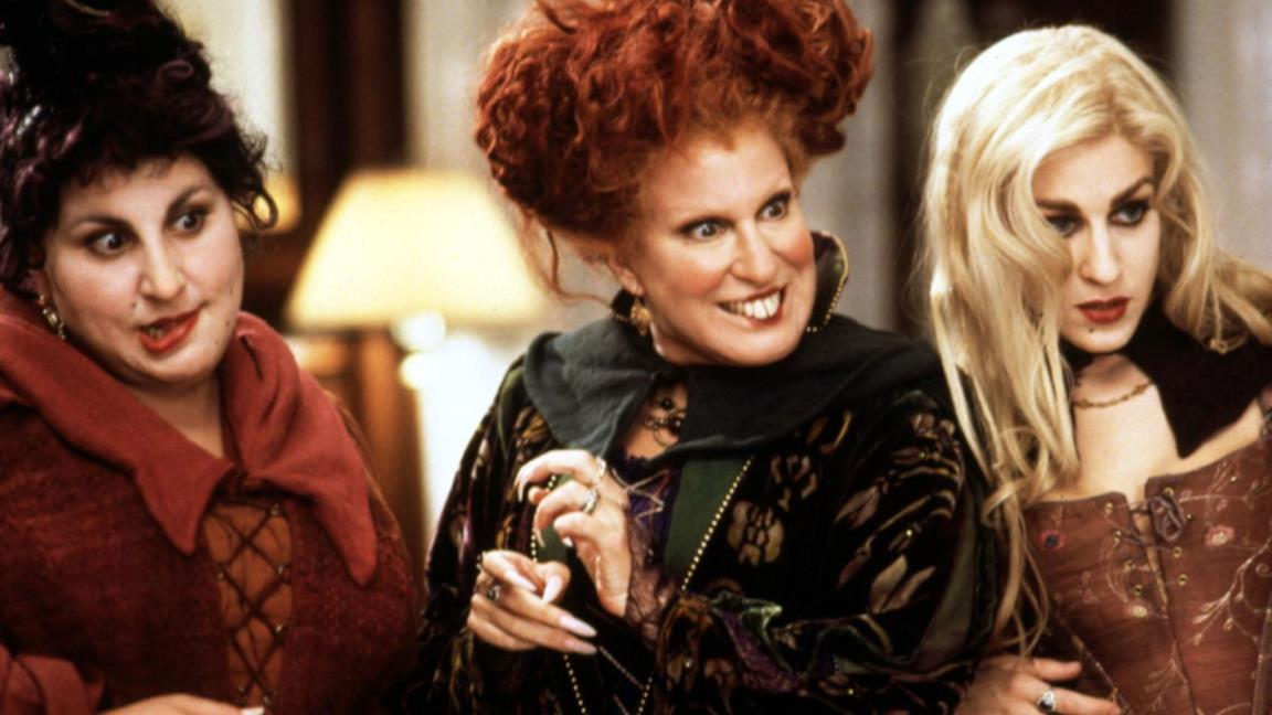 Hocus Pocus, 10 curiosità sul classico di Halloween e il suo cast