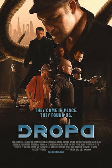Poster Dropa
