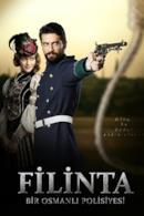 Poster Filinta: Bir Osmanlı Polisiyesi